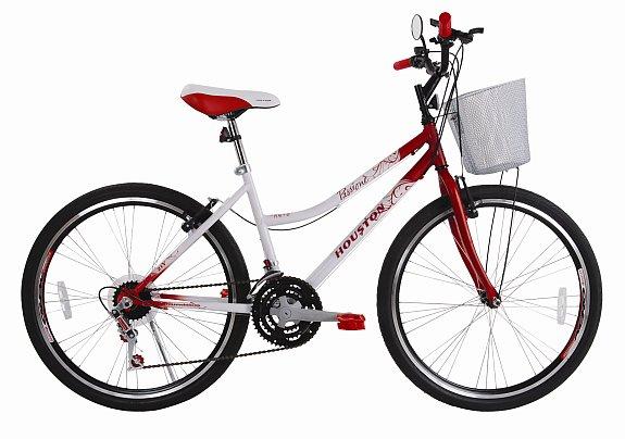 Bicicleta Passione