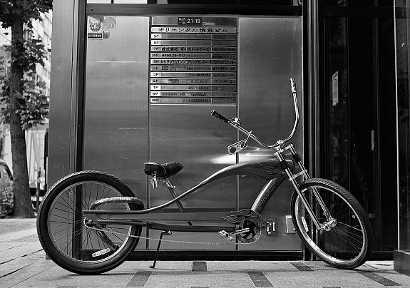Bike – Bicicletas, Lazer e Transporte Urbano » bicicleta rebaixada