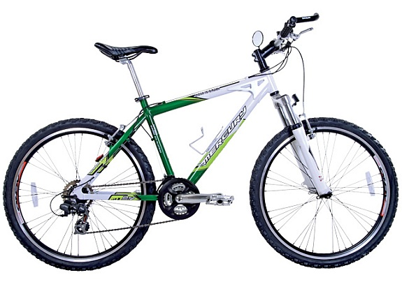 Bikes Houston Bicicleta Houston Mercury HT
